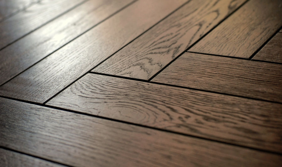ARCHITECT'S ADVICE: Herringbone parquet flooring – when should we choose this pattern?