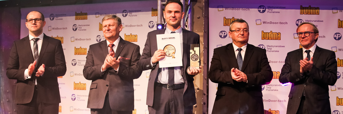 Two prestigious awards for Jawor-Parkiet!